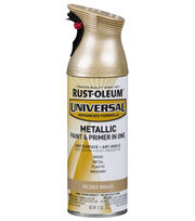 Rust-Oleum Universal All Surface Metallic Spray Paint, , hi-res