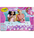 Crayola Scribble Scrubbie Tub Play Set 12/Pkg