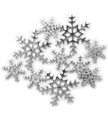 Organic Elements Black White Leaf 8 Piece Blumenthal Lansing Company Favorite Findings
