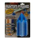 Painter\u0027s Pyramid Stands 10/Pkg-Blue