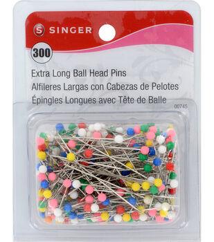 300 Xtra Lg Ball Pt. Pins
