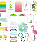 Hello Sunshine Cardstock Tags Pack