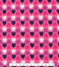 Fleece No Sew Throw 48\u0022-Who Loves You