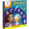 Creativity for Kids Spark!Lab Invent a Stellar Solar Lamp Kit