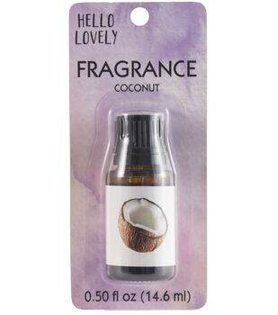 Hello Lovely 0.5 fl. oz. Coconut Beauty Soap Fragrance
