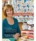 Start Quilting With Alex Anderson 3rd