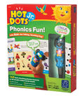 Hot Dots Jr. Phonics Fun