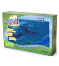 Relevant Play Shape It! Sand, 5 lb., Blue