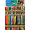 Prism 6-Strand Floss Pack 8.7yd 24/Pkg-Tie-Dye