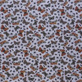 Halloween Cotton Fabric-Halloween Insects