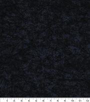 Keepsake Calico Cotton Fabric -Black Distressed, , hi-res