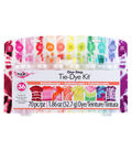 Tulip One-Step 12-Color Tie-Dye Kit Kaleidoscope