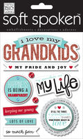 Me & My Big Ideas-Nest Grandkids