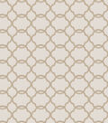 Eaton Square Lightweight Decor Fabric 53\u0022-Shaw/Dune