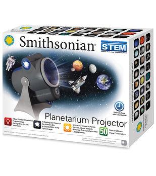 Smithsonian Planetarium & Dual Projector Science Kit
