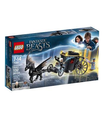 LEGO Harry Potter Grindelwald´s Escape 75951