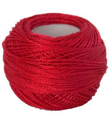 DMC Pearl Cotton Balls Thread 87 Yds Size 8