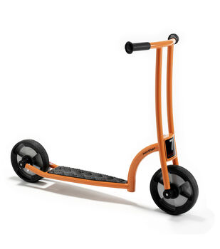 Winther Circleline Scooter-Orange