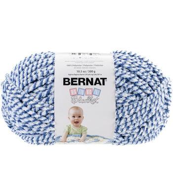 Bernat Baby Blanket Twists Big Ball Yarn