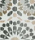 Tommy Bahama Outdoor Decor Fabric 54\u0022-Manele Bay Caviar