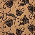Home Decor 8\u0022x8\u0022 Fabric Swatch-Upholstery Fabric Barrow M8094-5971 Onyx