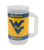 West Virginia University Mountaineers 32oz Stein, , hi-res