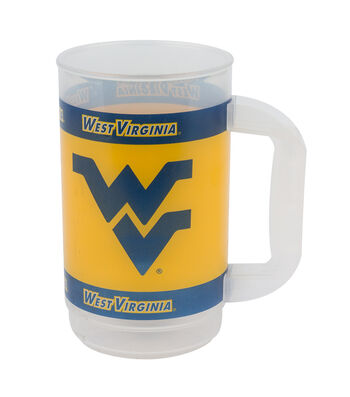 West Virginia University Mountaineers 32oz Stein