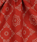 Optimum Performance Multi-Purpose Decor Fabric 54\u0027\u0027-Flamingo Medallion