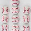 Flair Originals 10 pk 0.75\u0027\u0027 Baseball Buttons