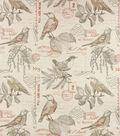 Richloom Studio Multi-Purpose Fabric-Aisling Opal