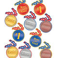 Olympic Medals Accents 30/pk, Set Of 6 Packs