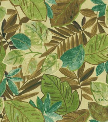 Home Decor Outdoor Fabric-Croscill Salicito Malt