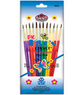 Royal & Langnickel Big Kids Choice Arts & Crafts Brush Set
