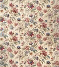 Home Decor 8\u0022x8\u0022 Fabric Swatch-SMC Designs Australia / Eggshell
