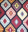 Home Essentials Lightweight Decor Fabric 45\u0022-Nevada Medallion