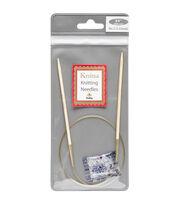 Tulip Needle Company Knina Knitting Needles 24'' Size 3, , hi-res