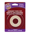 Aleene\u0027s Fabric Fusion Tape Adhesive-.25\u0022