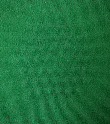 """Knit Refined Ponte Fabric 58""""-Green"""