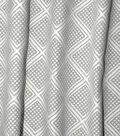 Genevieve Gorder Upholstery Fabric 54\u0027\u0027-Steam The Belgian