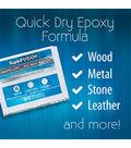 Aleene\u0027s Liquid Fusion 3 pk Rapid Dry Epoxy