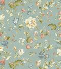Richloom Studio Lightweight Decor Fabric 54\u0022-Mindy Surf