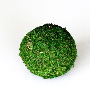 Moss Balls-4in