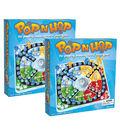 Pressman Pop \u0027N\u0027 Hop Game, Pack of 2