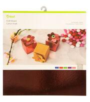 Cricut Kraft Board Foil Sampler-Jewels, , hi-res