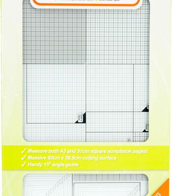 "A3 Glass Cutting Mat-14.3""X23.6"""