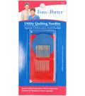 Fons & Porter Hand Utility Needles 12Pcs Size 5