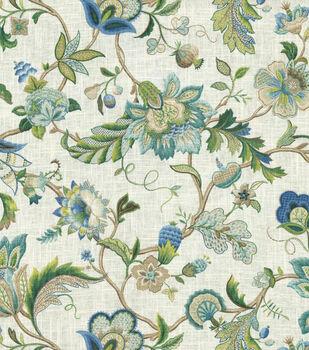 "Upholstery Fabric 59""-Vanderbilt Sapphire"