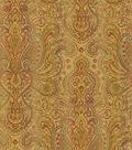 Waverly Multi-Purpose Decor Fabric 54\u0022-Beauclaire Wheat