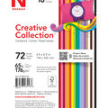 Creative Collection Cardstock Starter Pack 4.5\u0022X6.5\u0022-18 Bold