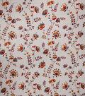 Home Decor 8\u0022x8\u0022 Fabric Swatch-Eaton Square Sheila Cinnamon & Stone